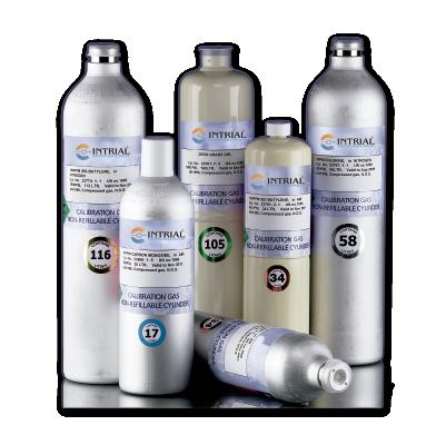 Gases Reactivos